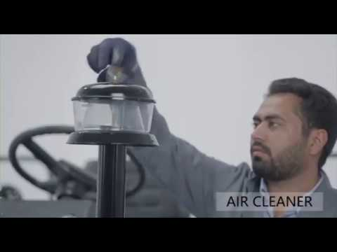 Download Air cleaner