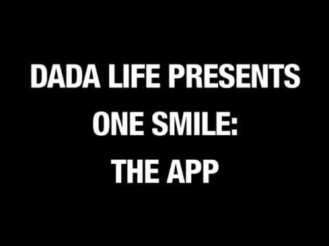 Dada Life Presents One Smile: The App