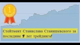 видео Прибыль за 2-8 Ноября 2015 (+1,10%)