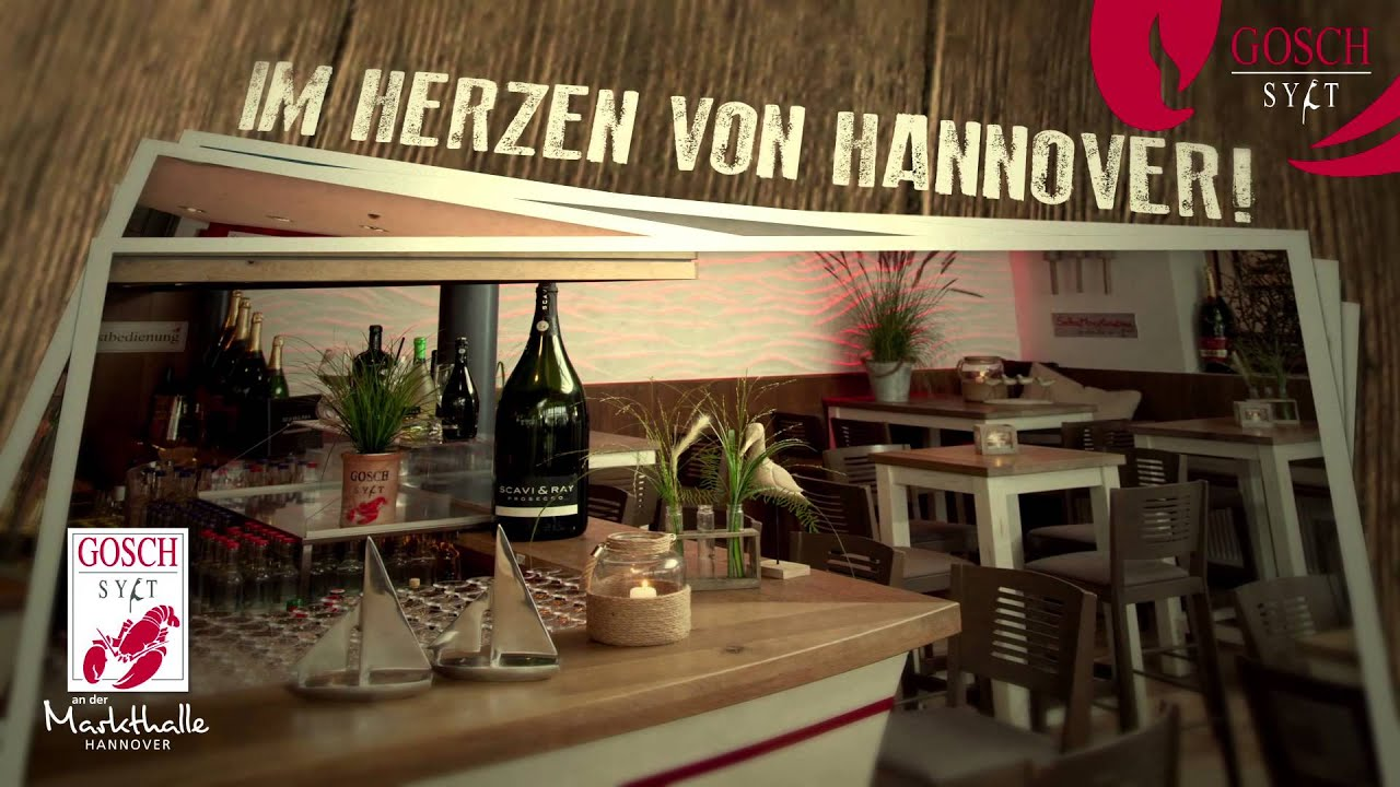 Gosch Hannover
