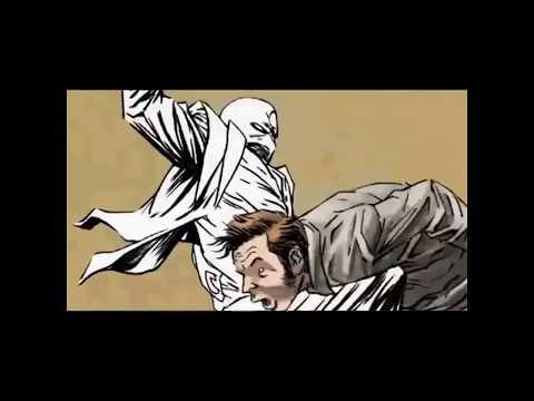Moon Knight - Long Live The Chief By Jidenna (Marvel Studios - Disney Plus)
