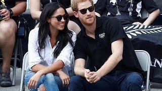 Megnősül Harry: a brit királyi herceg jövő tavasszal veszi el Meghan Markle amerikai színésznőt