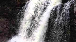 Moose Falls III Thumbnail