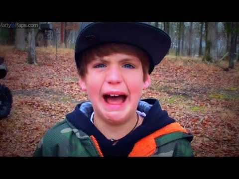 Pitbull - Timber ft. Ke$ha (MattyBRaps & Lil Will Robertson Cover)
