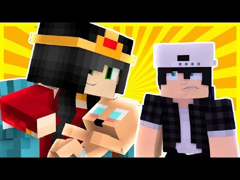 RAVEN DELIVERS RAMONA'S MIRACLE BABY - Minecraft ROYAL FAMILY