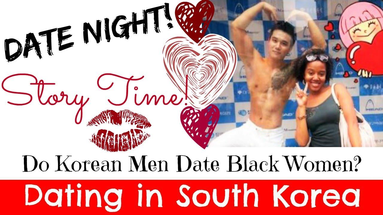 interracial dating Etelä-Korea dating Wall Street kaveri