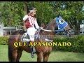 QUE APASIONADO - 2da Serie Clasificatoria - C. Cuatiá (Ctes.) - 23.04.2017