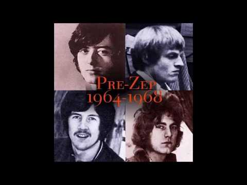 Led Zeppelin - Pre Zep (1964-1968) [US and Canada Reupload - Copyright Problems] Mp3