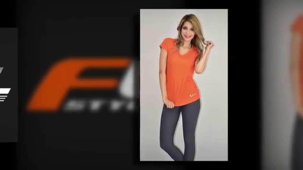 Ropa deportiva ropa para gimnasio ropa para fitness for Deportivas para gimnasio