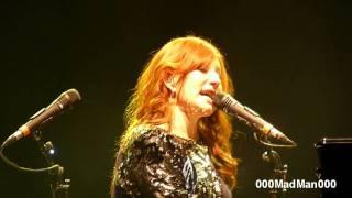 Tori Amos - Mr. Zebra - HD Live at Le Grand Rex, Paris (05 Oct 2011)