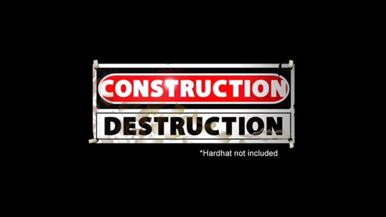 destruction construction destruction ost youtube