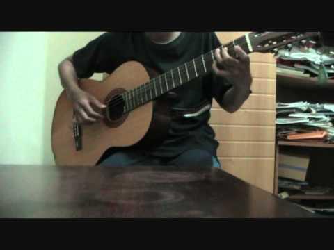 Tokyo Jihen - Sounan (acoustic instrumental cover)