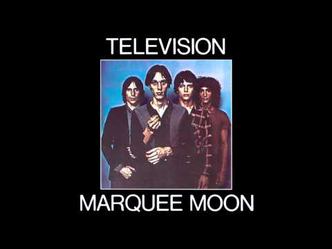 Television - Marquee Moon (Vinyl version)