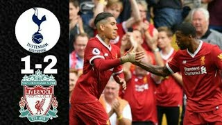 Download Video Tottenham vs Liverpool 1 - 2  Highlights All Goals 15/09/2018 HD MP3 3GP MP4