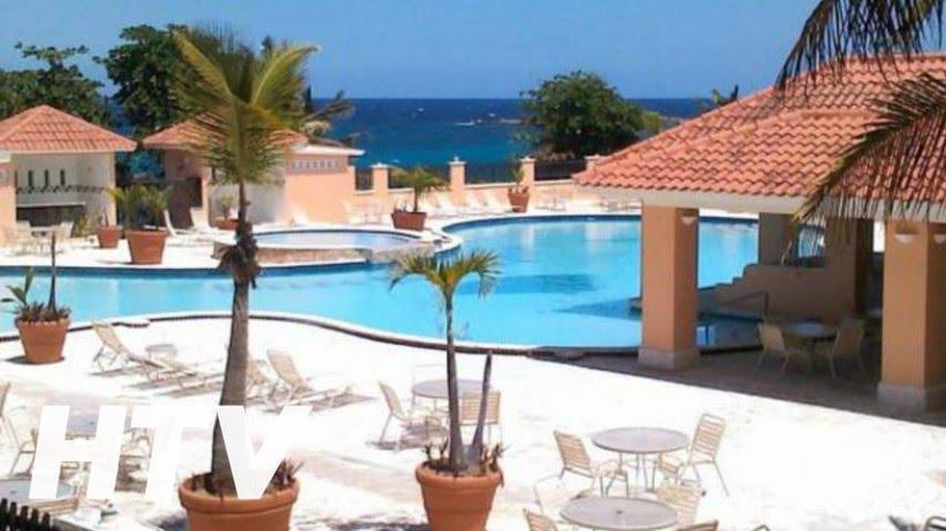 Hotel Costa Dorada Villas En Isabela Puerto Rico