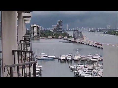 Marriott Biscayne Bay Miami FL Review