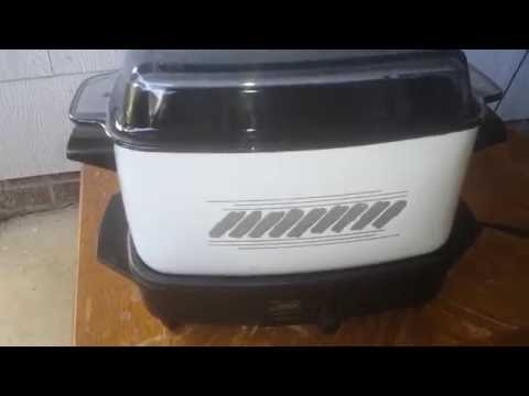 Onecheapdad Slow Cooker West Bend