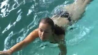 SZS Lucenec   Plavecký Výcvik 2015