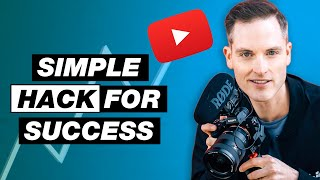 The Most Important Skill You Need to be a Successful YouTuber