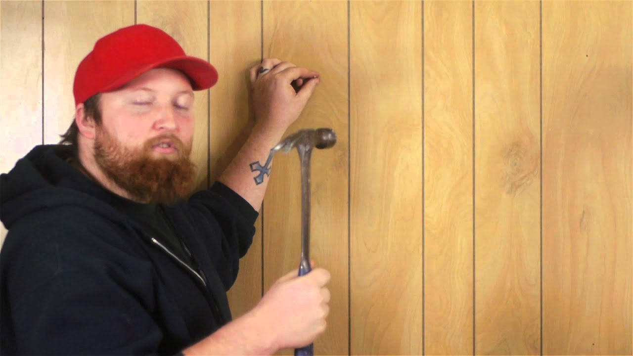Hanging Picture Frames How To Hang Pictures On Wood Panel