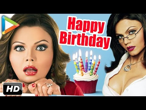 Rakhi Sawant's top 5 Controversial Statements On Sunny Leone | Arnab | Aamir Khan | Birthday Wishes Mp3