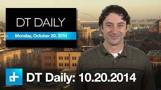 Sting sings ringtones, Microsoft smartwatch, Kids $50 prosthetic - DT Daily (Oct 20)