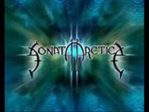 Sonata Arctica Tallulah