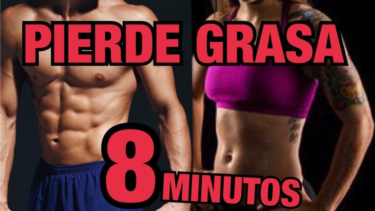 rutina en el gym para bajar de peso rapido