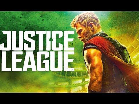 Thor Ragnarok Trailer (Justice League Style)