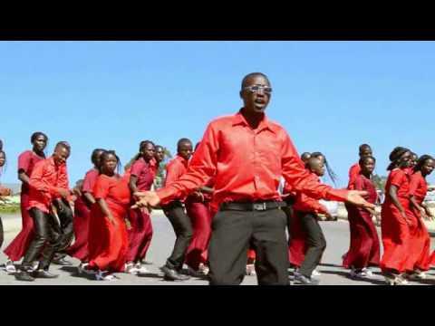 Kaanani Choir Nimekukimbilia Bwana