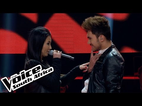 Samantha Leonard vs Armand - I Believe In A Thing Called Love | The Battles | The Voice SA Season 2