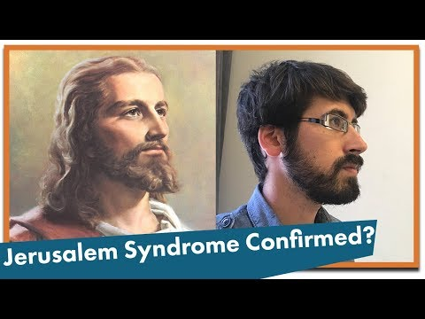 Jerusalem Syndrome: Real or Not?