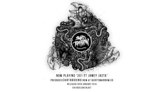 BURY TOMORROW - '301' featuring Jamey Jasta (OFFICIAL TRACK)