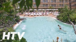 Sumus Hotel Stella & Spa*** en Pineda de Mar