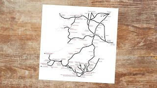 Why Wales Lacks a Unified Rail Network