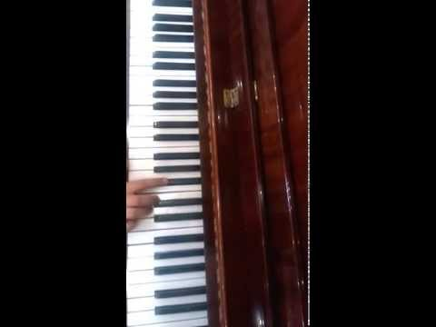 Как играть мелодию (PHARAOH -Black Siemens)