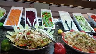 Calimera es Talaial Lunch 16 june 2017