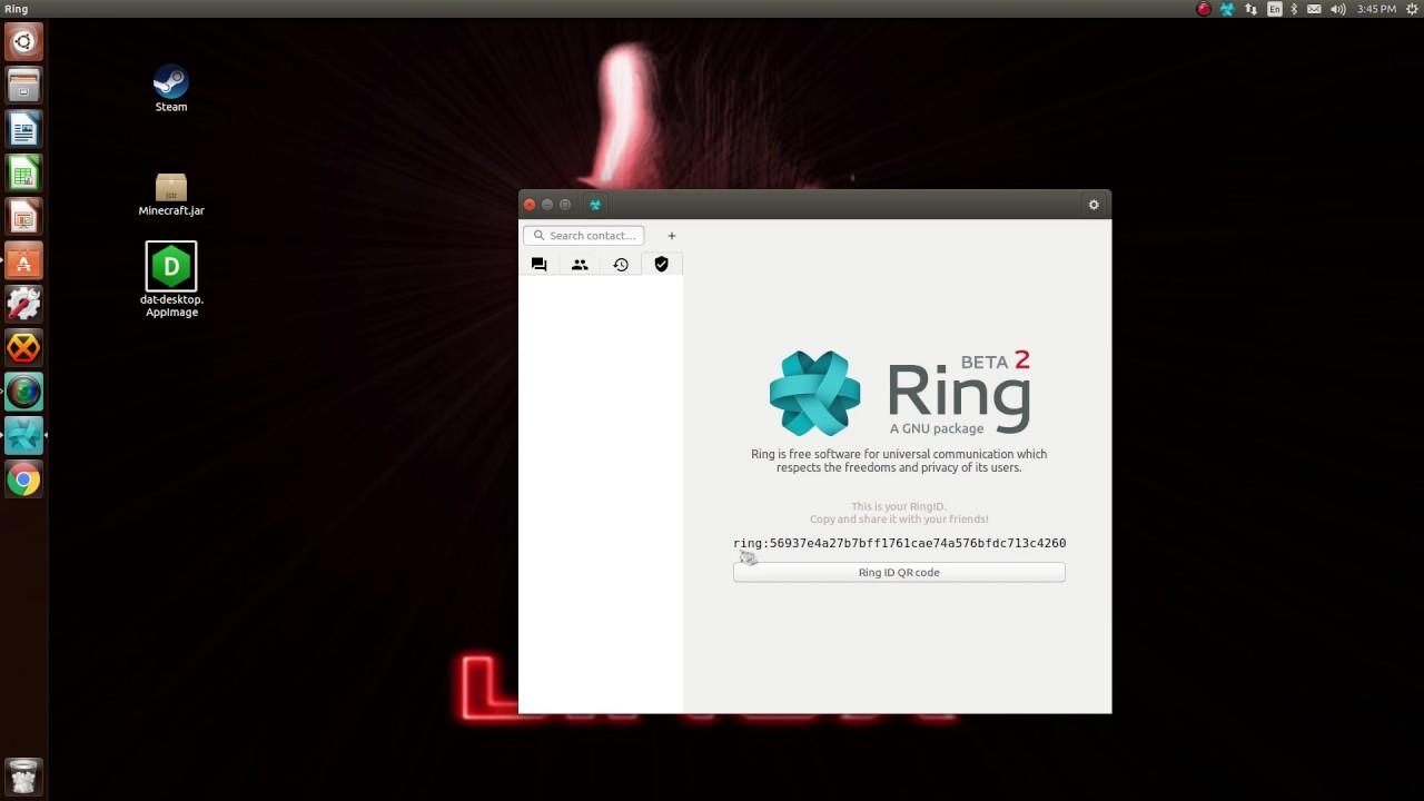Resultado de imagen de ring voip