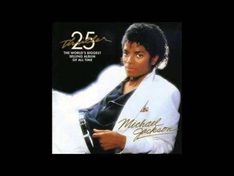 Michael Jackson ft. Will.i.am-P.Y.T. 2008 (Thriller 25)