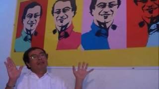 Entrevista sobre la educación con el candidato presidencial Gustavo Petro