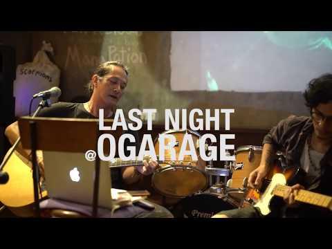 No Surprises (radiohead) - ANDA PERDANA @QGarageBali