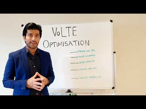 VoLTE(Voice Over LTE) Optimisation - How To Make VoLTE Perform Better In LTE Networks