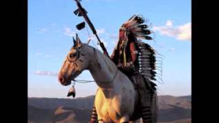 native american music shoshone
