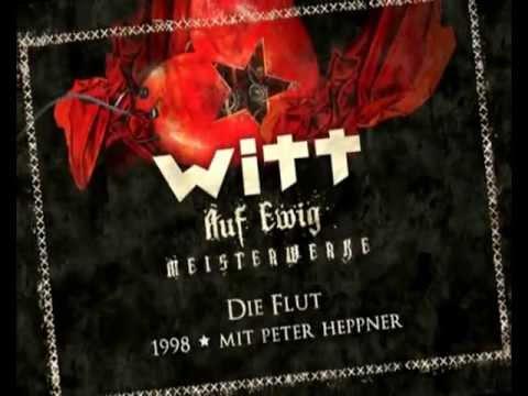Joachim Witt - Die Flut
