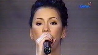 Regine Velasquez - To Love You More