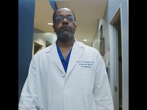 This doctor is saving lives with vegan food