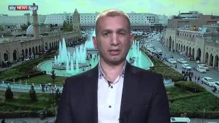 مجلس محافظة ديالى: العصابات تتحكم بالمحافظة