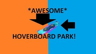 *AWESOME* New Hoverboard park in Fortnite Creative! (Code in Description!)