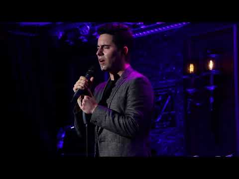 John Lloyd Young 4 25 18