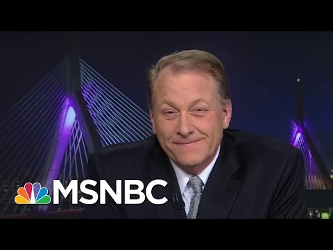 Schilling Considers Run Against Sen. Warren | Hardball | MSNBC